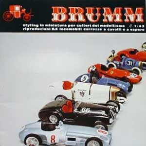 Buy Brumm CD Key Compare Prices