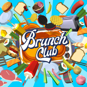 Buy Brunch Club PS4 Compare Prices