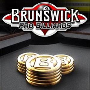 Brunswick Pro Billiards Brunswick Bucks