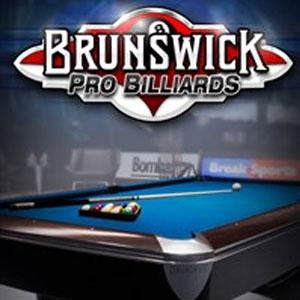 Buy Brunswick Pro Billiards Xbox Series X Compare Prices