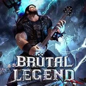 Buy Brütal Legend Xbox Series Compare Prices