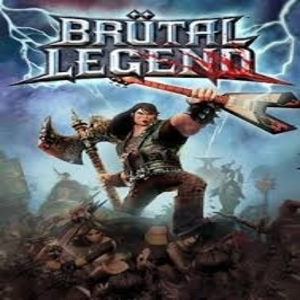 Buy Brutal Legend Xbox One Compare Prices