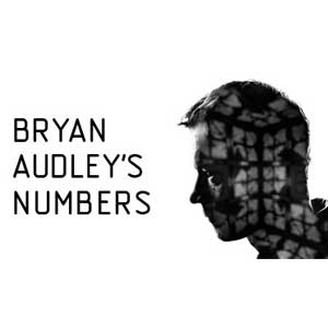 Bryan Audleys Numbers