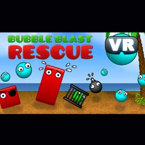 Buy Bubble Blast Rescue VR CD Key Compare Prices
