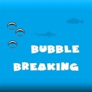 Bubble Breaking