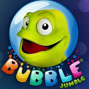 Bubble Jungle Super Chameleon Platformer World