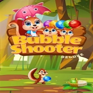 Bubble Shooter Deluxe Addictive