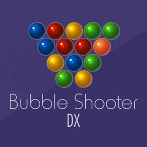 Buy Bubble Shooter DX Nintendo Switch Compare Prices
