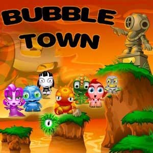 Buy Bubble Town CD Key Compare Prices