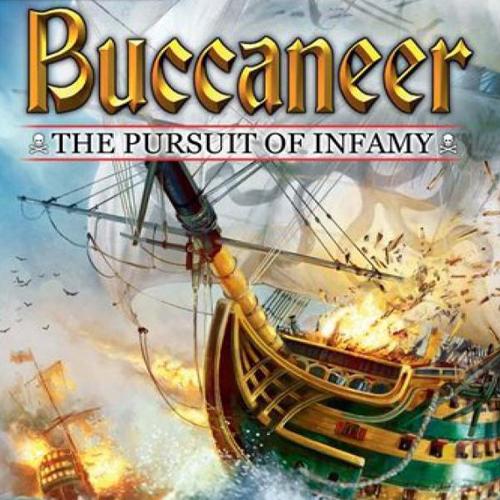 Buccaneer The Pursuit of Infamy