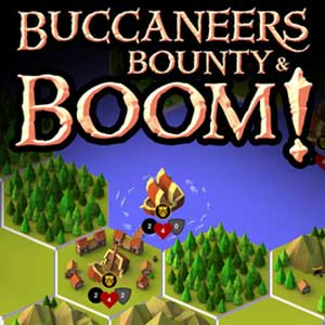 Buy Buccaneers Bounty Boom CD Key Compare Prices