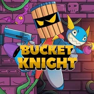 Buy Bucket Knight PS4 Compare Prices