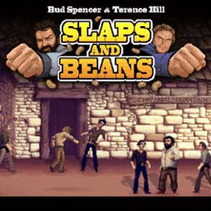 Buy Bud Spencer & Terence Hill Slaps And Beans CD Key Compare Prices