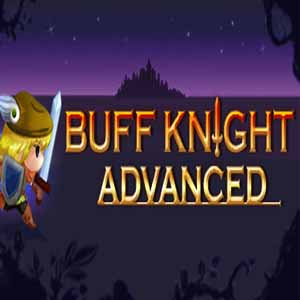 Buy Buff Knight Advanced CD Key Compare Prices