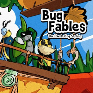 Buy Bug Fables The Everlasting Sapling Nintendo Switch Compare Prices