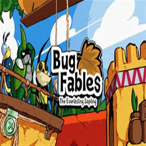 Bug Fables The Everlasting Sapling