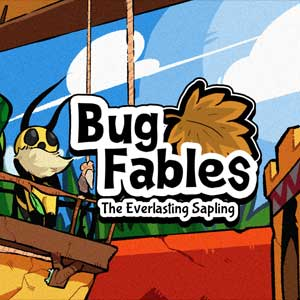 Buy Bug Fables The Everlasting Sapling CD Key Compare Prices