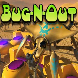 Buy Bug N Out CD Key Compare Prices