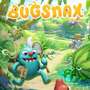 Buy BugSnax PS5 Compare Prices