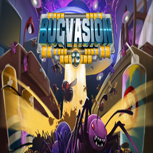 Buy Bugvasion TD CD Key Compare Prices