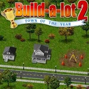 Buy Build-A-Lot 2 Town of the Year CD Key Compare Prices