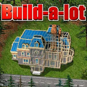 Build-A-Lot 3 Passport to Europe