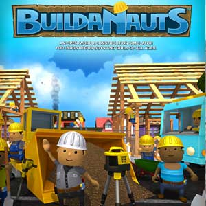 Buy Buildanauts CD Key Compare Prices