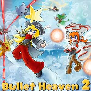 Buy Bullet Heaven 2 CD Key Compare Prices