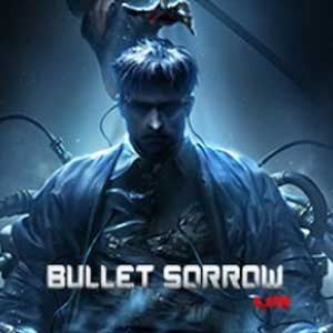 Buy Bullet Sorrow VR CD Key Compare Prices