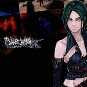Buy Bullet Witch Xbox 360 Code Compare Prices