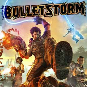 Buy Bulletstorm PS3 Game Code Compare Prices