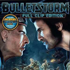 Buy BULLETSTORM LITE CD Key Compare Prices
