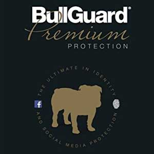 Buy BullGuard Premium Protection 2018 CD KEY Compare Prices