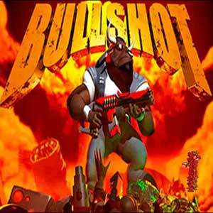 Buy Bullshot CD Key Compare Prices