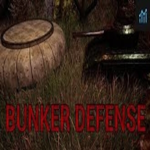 Buy Bunker Defense CD Key Compare Prices