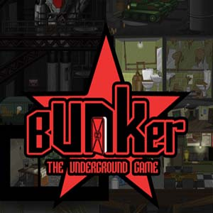 Buy Bunker The Underground Game CD Key Compare Prices
