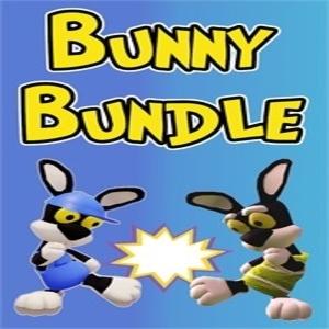 Bunny Bundle