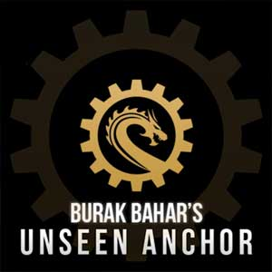 Buy Burak Bahar's Unseen Anchor CD Key Compare Prices