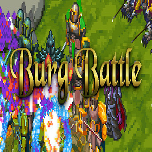 Buy Burg Battle CD Key Compare Prices