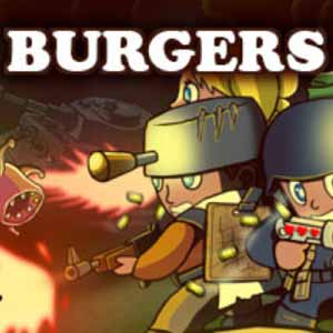 Buy Burgers CD Key Compare Prices