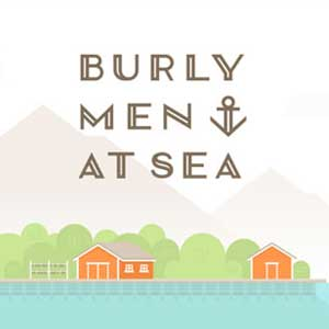 Buy Burly Men at Sea CD Key Compare Prices