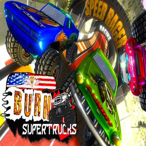 Buy Burn SuperTrucks Nintendo Switch Compare Prices