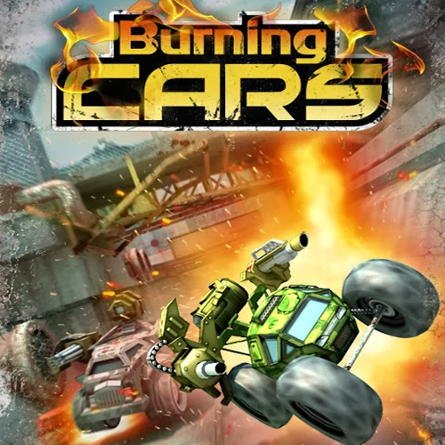 Buy Burning Cars CD Key Compare Prices