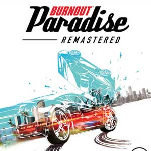 Buy Burnout Paradise Remastered PS4 Compare Prices