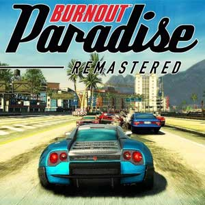 Buy Burnout Paradise Remastered CD Key Compare Prices