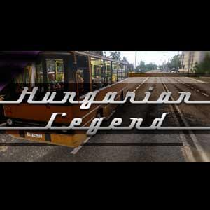 Bus Driver Simulator 2019 Hungarian Legend