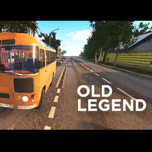Bus Driver Simulator 2019 Old Legend
