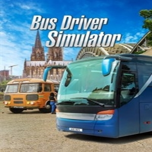 Buy Bus Driver Simulator PS4 Compare Prices