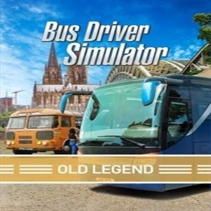 Bus Driver Simulator Old Legend