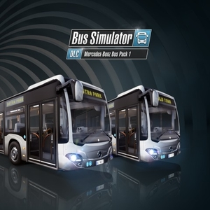 Buy Bus Simulator Mercedes-Benz Bus Pack 1 Xbox One Compare Prices